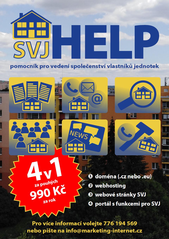 SVJ Help